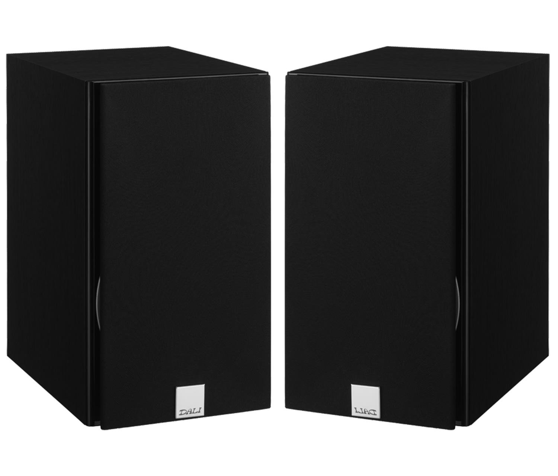 Dali Zensor 1AX Speakers Black Ash