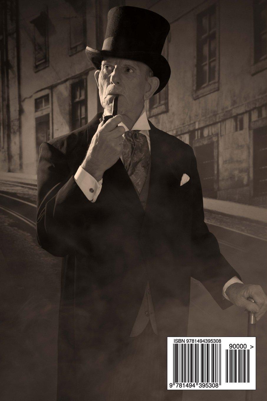 Carnacki, the Ghost Finder: William Hope Hodgson ...
