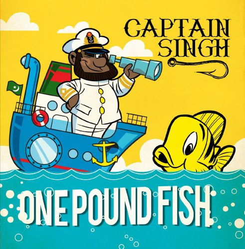 One Pound Fish (Discount Fish Tackle)
