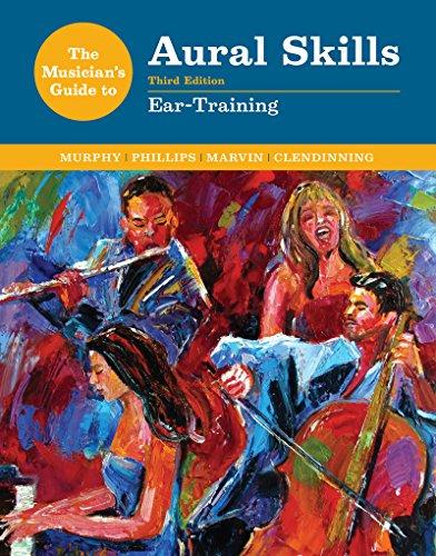 Musician's Gde..Aural Skills:Ear Train.