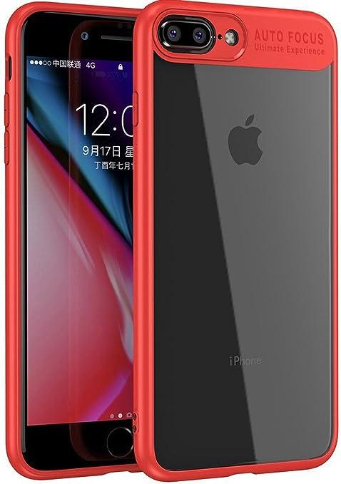 coque iphone 8 plus fil