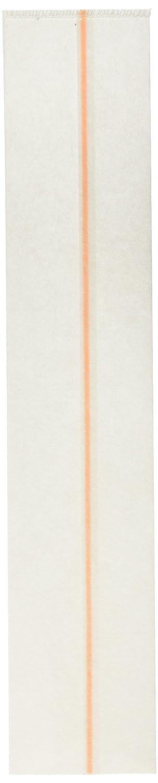 KEN AG D579 390801 Breakproof Milking System Filtering Sock Tan, 2.25 x 12