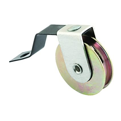 Slide-Co 11960-B Sliding Screen Door High Tension Spring Roller, 2-Pack