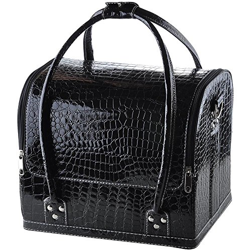 AW 11x9x10 Crocodile Cosmetic Removable product image