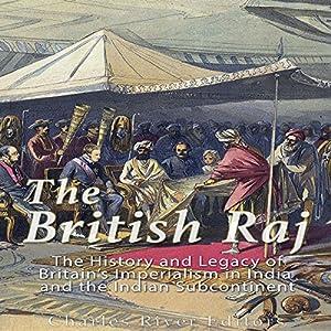 The British Raj Audiobook