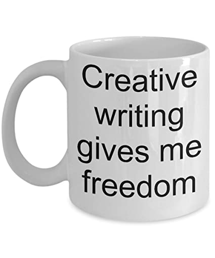 Coffee break creative writing: cafes