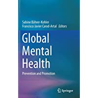 Global Mental Health: Prevention and Promotion