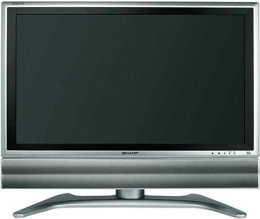 Sharp LC-26 GA5E Silber - Televisión , Pantalla LCD 26 pulgadas: Amazon.es: Electrónica