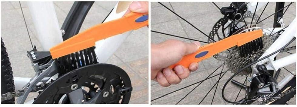 DierCosy Cadena De La Bicicleta Set De Limpieza 1 Montaña Bici ...
