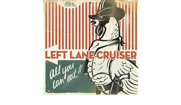 left lane cruiser waynedale
