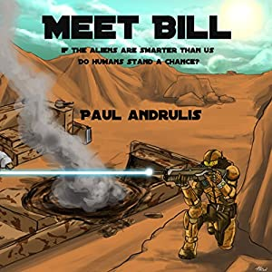 Meet Bill Audiobook