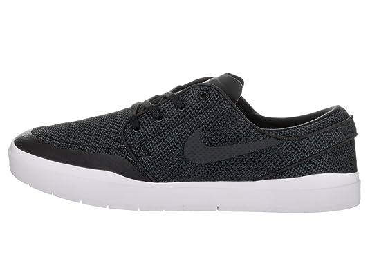 premium selection 4ad13 814d6 Nike Stefan Janoski Hyperfeel XT Baskets pour Homme 855922 Sneakers  Chaussures, Homme, Anthracite/Noir, 41: Amazon.fr: Sports et Loisirs