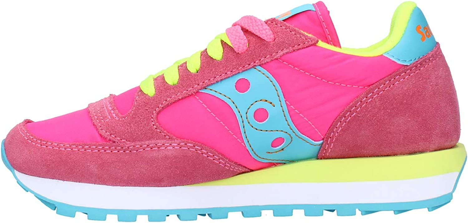 Saucony Originals Women's Jazz Sneaker