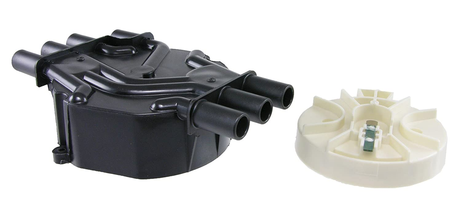 Wells DR2030 Distributor Cap and Rotor Kit