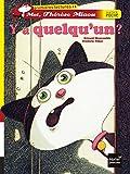 """Afficher """"Moi, Thérèse Miaou<br /> Y a quelqu'un ?"""""""