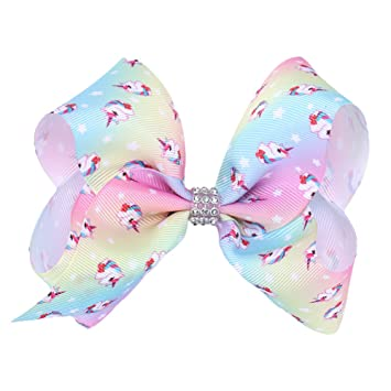 Baby Accessoires 4 INCH BABY BOWS BOUTIQUE HAIR CLIP ALLIGATOR CLIPS GROSGRAIN RIBBON BOW GIRL UK