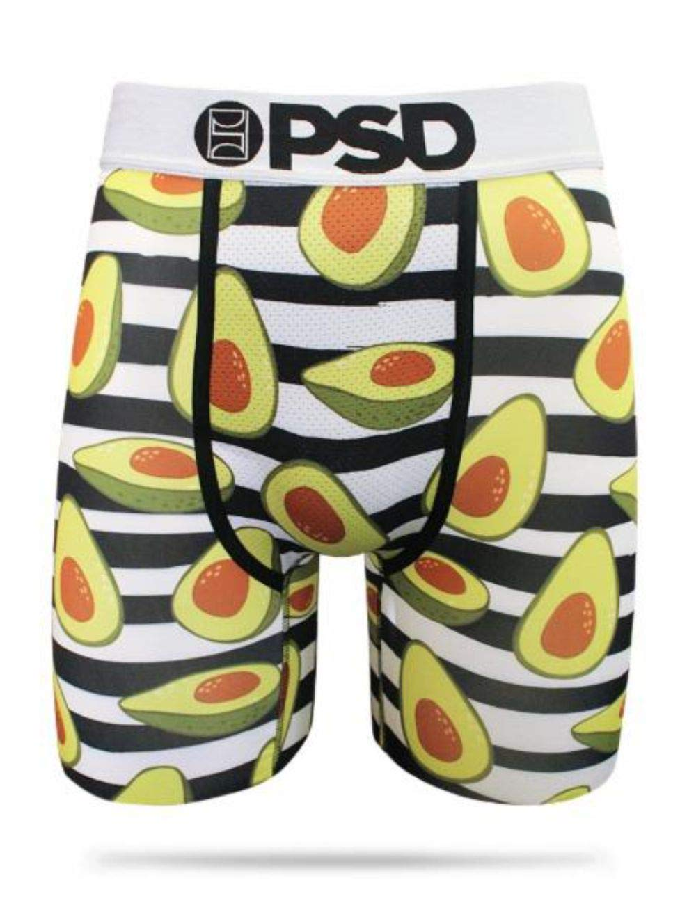 PSD Underwear Cool Avocado