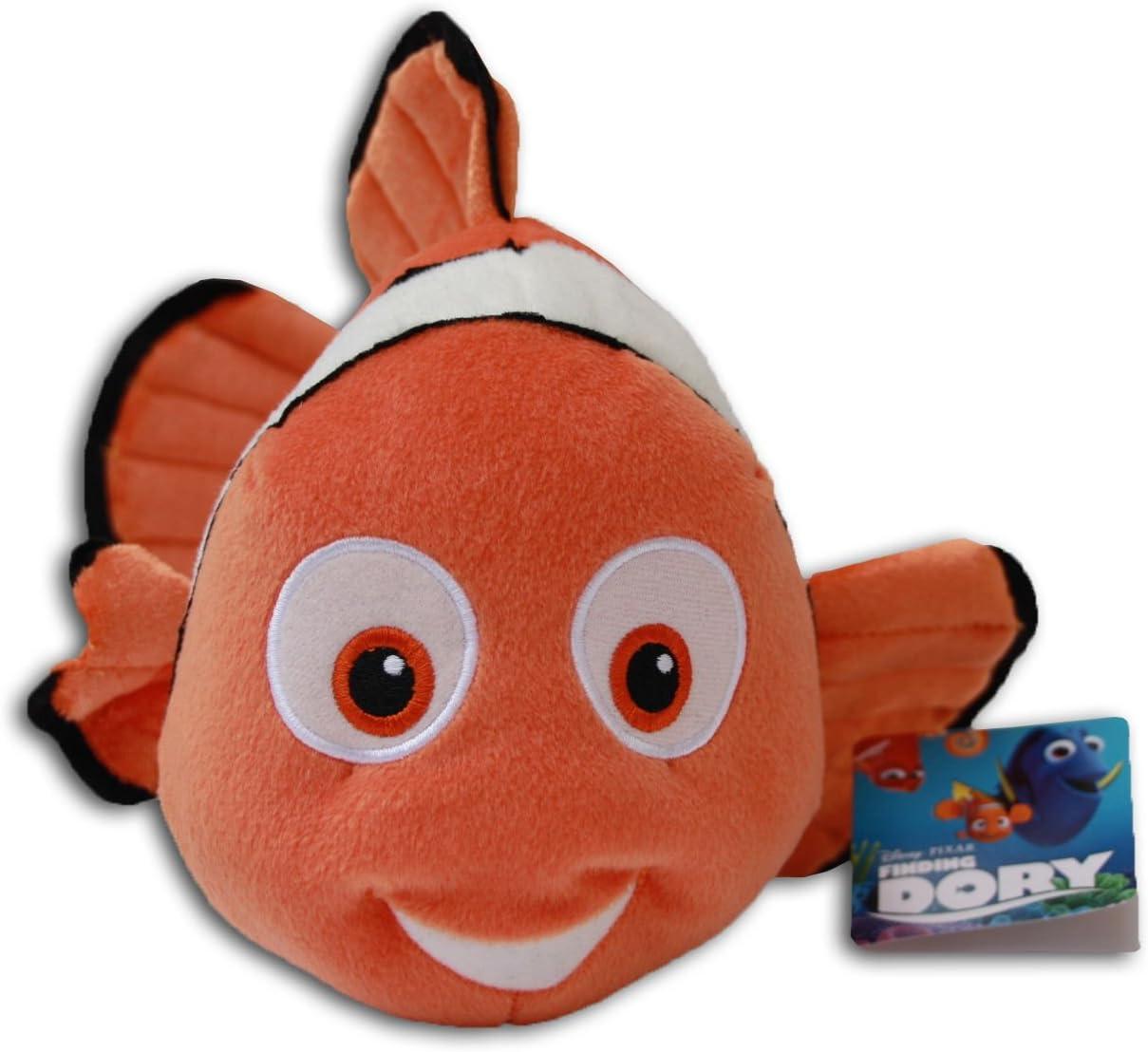 Nemo 30cm Muñeco Peluche Buscando a Dory Pez Payaso Pelicula ...