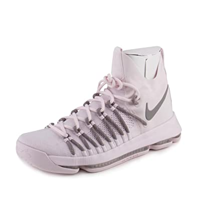 5d751e76cf2 Nike Mens Zoom KD9 Elite NL Aunt Pearl Pearl Pink Dust Fabric Size ...
