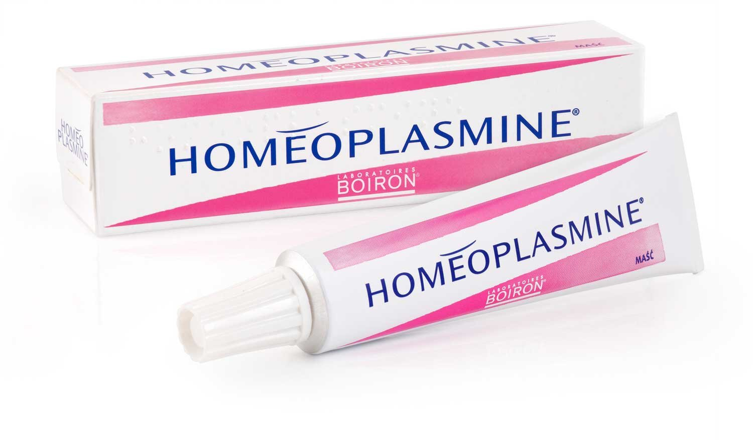 Homeoplasmine 18 Grams Make up artists secret weapon. by Homeoplasmine by Boiron
