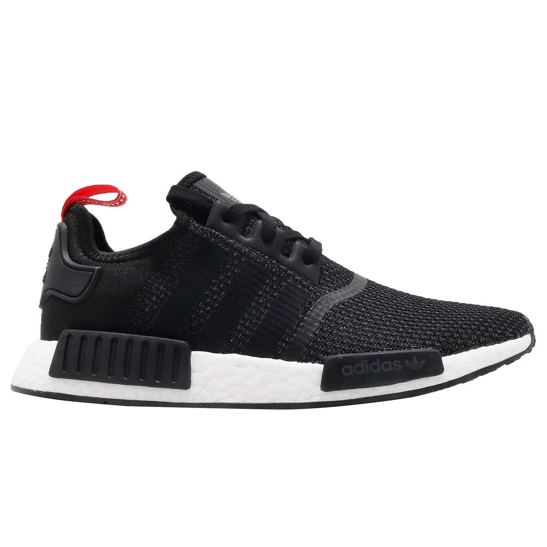 adidas nmd r1 scarpe sportive uomo nere b37621
