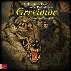 Grrrimm Hörbuch