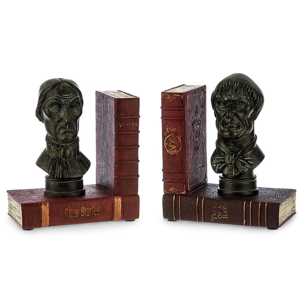 Disney The Haunted Mansion Bookends by Disney