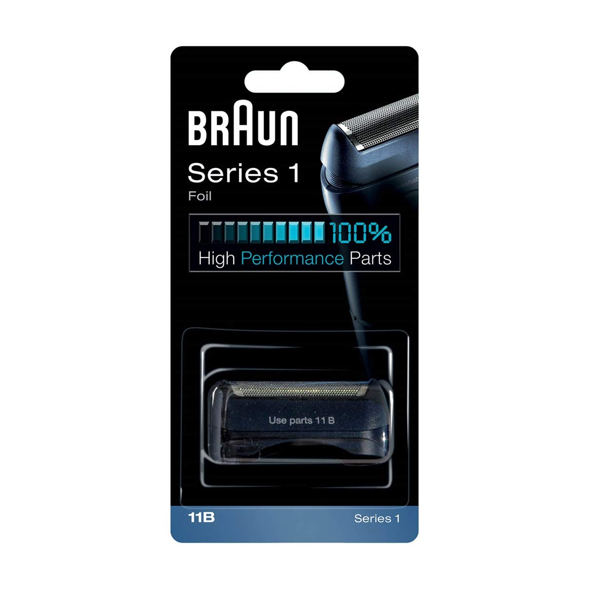 Braun 11B Replacement Head