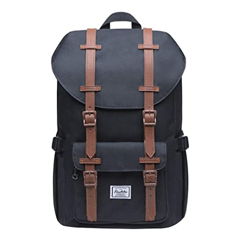 e4ddd4a7f60 Amazon.com  KAUKKO Laptop Outdoor Backpack