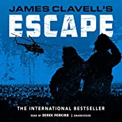 Escape: The Asian Saga, Book 7 | James Clavell