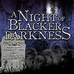 A Night of Blacker Darkness