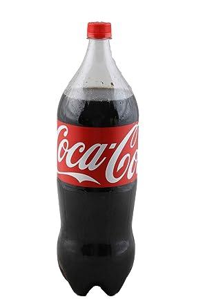 Coca Cola, 2 25 L Bottle