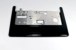 Dell GP7YK NEW Genuine OEM Inspiron 1545 1546 Laptop Notebook Upper Keyboard Bezel Scroll Touchpad Mouse Button Single Click Trackpad Trak Pad W395F PTF49 Palmrest
