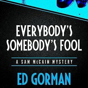 Everybody's Somebody's Fool Audiobook