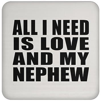All I Need Is Love Et Mon Neveu Boisson Dessous De Verre