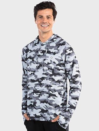 Camisa UV Camuflada Urbana