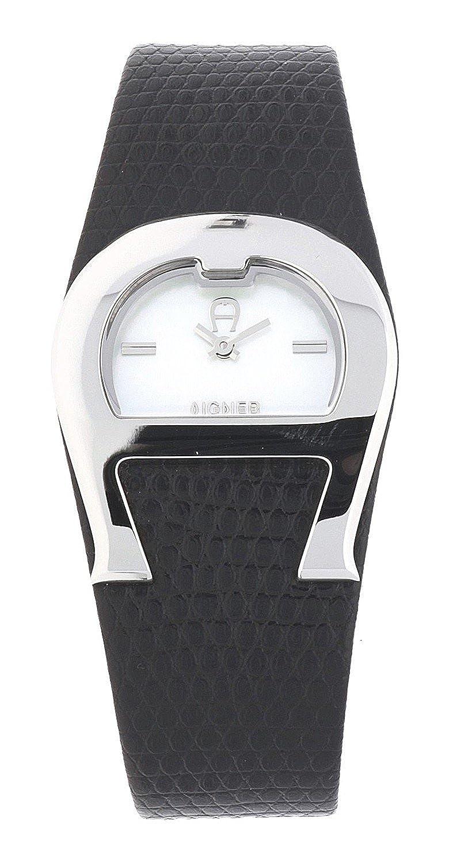 Aigner Ladies Watch Capri Black A19247 Watches Women