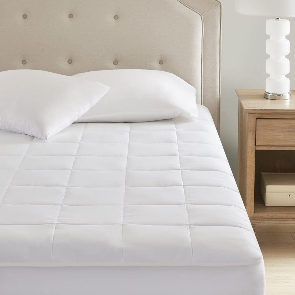 White King Sleep Philosophy 300 Thread Count Cover Tencel Filled Down Alternative Comforter Antimicrobial BI-OME Odor Eliminator