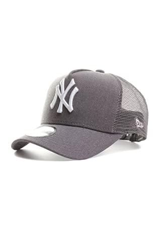 New Era Trucker Enfant Cap - Heather NY Yankees Graphit  Amazon.fr ... de71e7c16c24