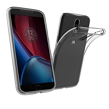 Simpeak Funda Compatible Motorola Moto G4 / G4 Plus 5.5