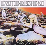 Houses of the Holy [VINYL REPLICA] by Led Zeppelin (2003-05-27)