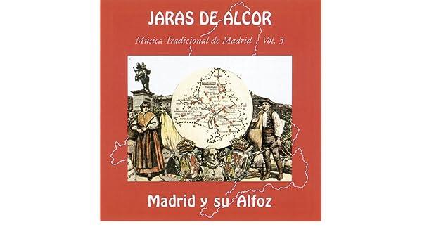 Madrid y su Alfoz: Jaras de Alcor: Amazon.es: Música