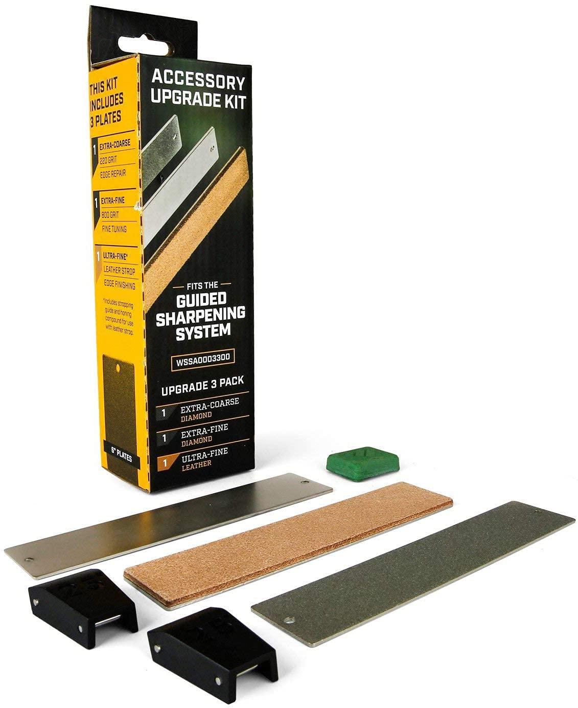 Work Sharp WSSA00033300 Upgrade Kit