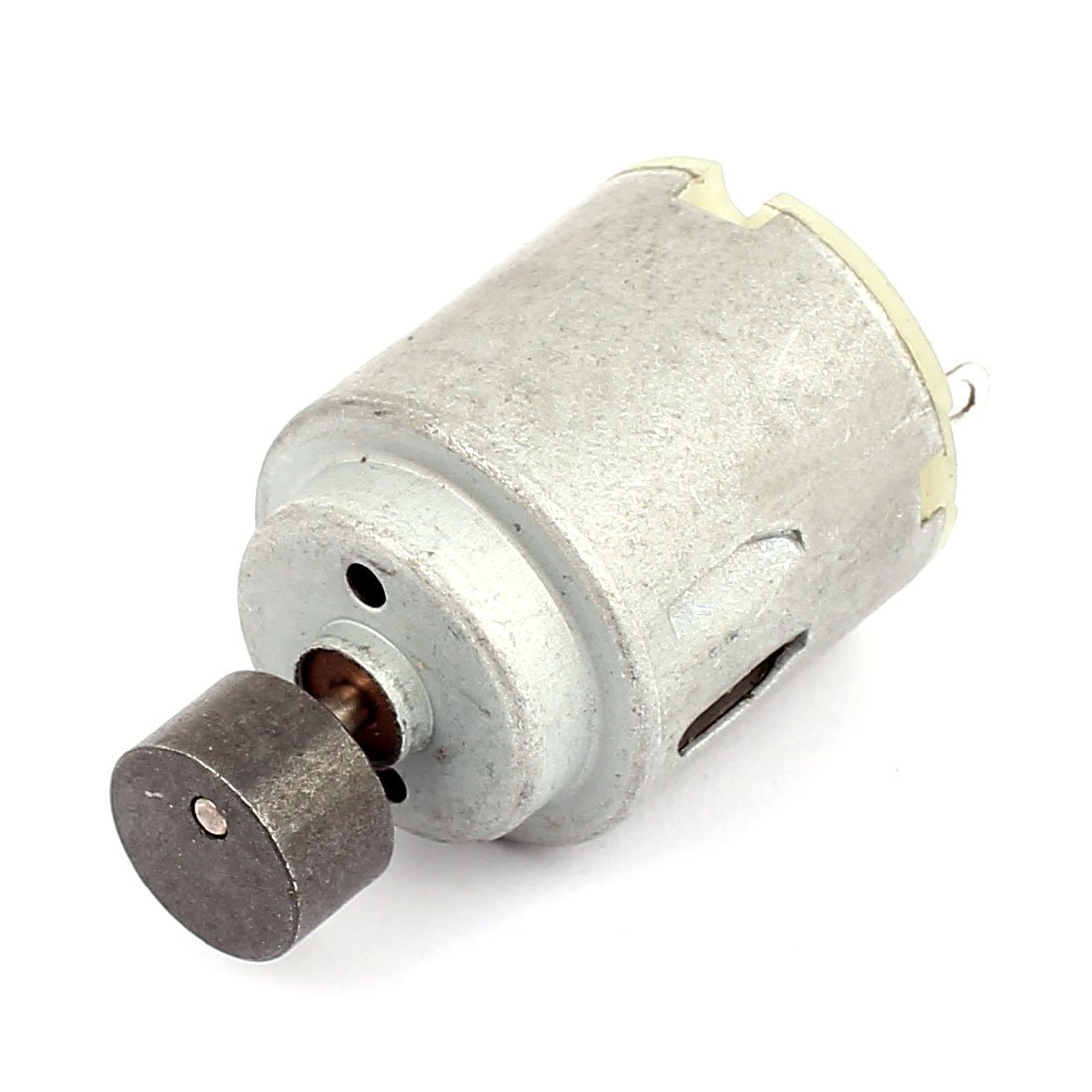 sourcingmap® DC 1.5-6V 7500RPM Cylinder Shape Vibration Motor R140 for Massager US-SA-AJD-360051