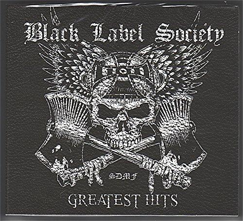 Black Label Society - Greatest Hits (Import) (2PC) (CD)