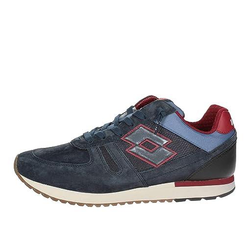 Lotto Leggenda T7393 Zapatillas De Deporte Bajas Hombre: Amazon.es: Zapatos y complementos