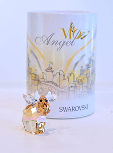 SWAROVSKI 2012 Angel Mo Limited Edition
