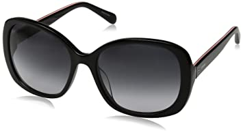 Fossil Gafas de Sol FOS 2059/S Black/Grey Shaded Mujer ...