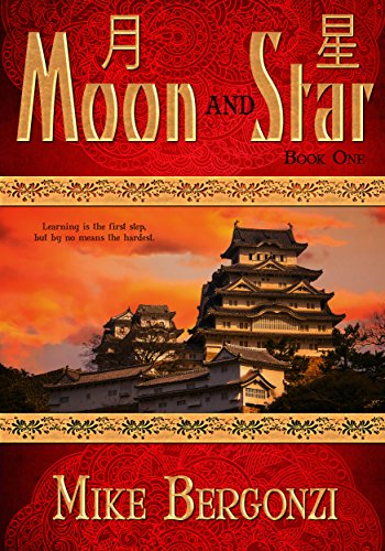 Image result for Moon and Star: Book One (The Jakai Chronicles 1)