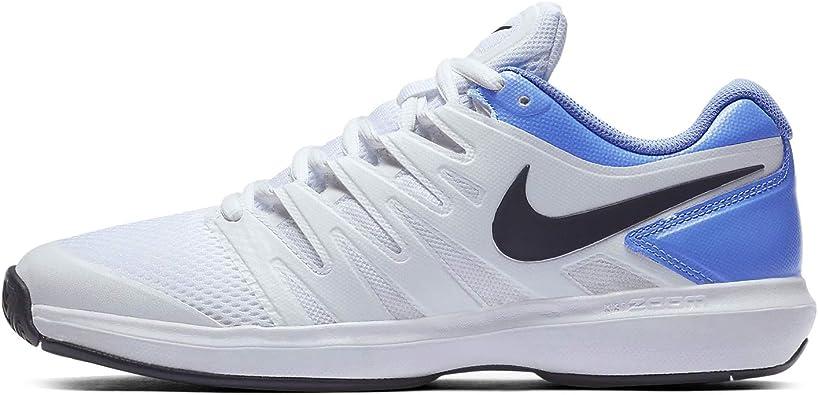 Amazon.com | Nike Air Zoom Prestige Hc Mens Tennis Shoe ...